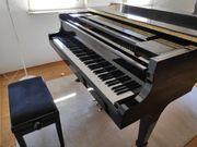 Klavierunterricht in Bruchsal