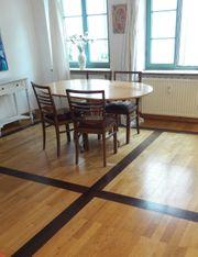 Schöne 2-Zimmer-Wohnung voll möbliert Altstadt