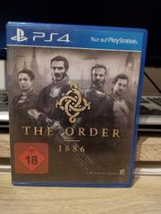 The Order 1886 PS4 Spiel