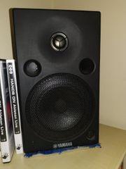 Yamaha MSP5 Akt Monitore