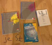 Fachliteratur fürs Abitur