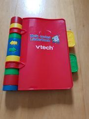 Liederbuch von Vtech