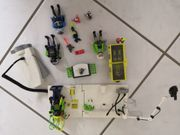 Playmobil PM 4880-A Robo Gangsterlabor
