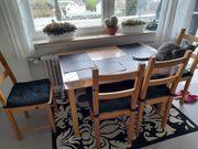 Björkudden Tisch ähnlich INGO Nordby