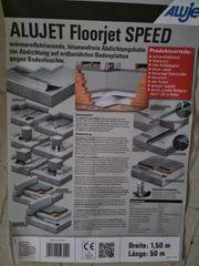 48m2 Alujet Floorjet Speed
