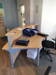 Büromöbel verschiedene