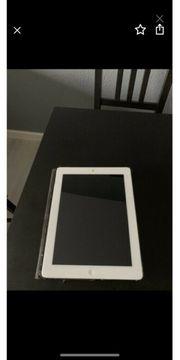 iPad 3 16gb in Silber