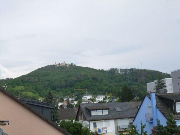 Reihenhaus zur Miete in Bensheim -