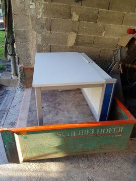 Büromöbel - Büro Schreibtisch