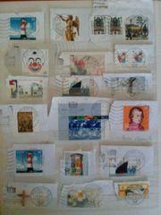 Briefmarken BRD Postkarten