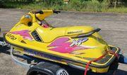 Seadoo XP 800 787 Wassermotorrad