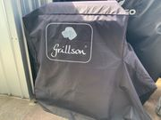 Grillson Bob Premium
