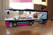 Lego friends Tourbus