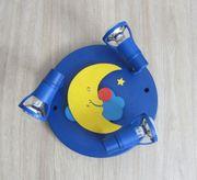 Lampe fürs Kinderzimmer