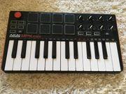 Akai Keyboard zu verkaufen