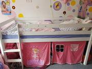 Hochbett Kinderbett