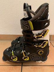 Skischuhe Salomon 29 0 entspricht