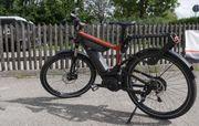 Riese Müller Delite e-Bike solar