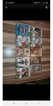 XBox Spiele PSP Spiele