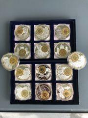 Münzen Geschichte Schweizer Franken