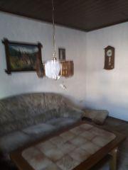 Couchgarnitur 3 Sitzer und 2