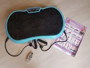 Vital Maxx Vibrationstrainer Vibrationsplatte Rüttelplatte