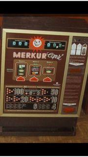 Spielautomat von 1978