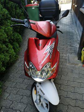 Yamaha Roller - Yamaha Roller