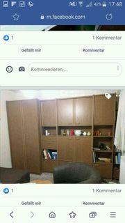 Möbel abzugeben wegen haushaltsauflösung