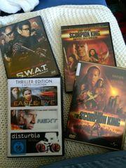 ACTION PAKET -Thriller Edition - S