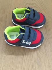 Baby Schuhe Gr 19 NEU