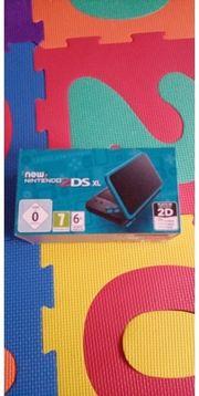 Nintendo 2ds XL 57Stk NEU