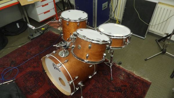 Drum Gretsch Catalina
