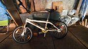 BMX rad zu verkaufen