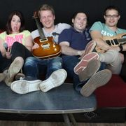 Band sucht Bassist -in