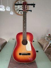 Vintage Gitarre aus den 60er