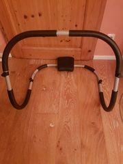 Bauchtrainer Rücken- Bauchmuskeltrainer Oberkörper