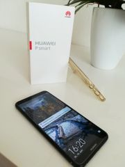 Huawei P Smart Midnight Black