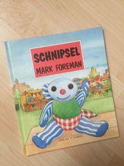 Schnipsel - Kinderbuch