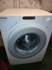 Waschmaschine Waschvollautomat