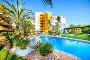 Spanien - Orihuela - 3-Zimmerwohnung in mediterraner