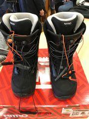 Snowboard Schuhe Nitro Gr 40