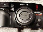Olympus Superzoom 110 Multi AF