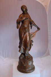 MIGNON Alois Mayer Bildhauer 1890