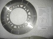 Bremsscheibe für GPz 1100 Unitrac