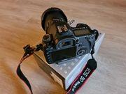 Dslr Kamera Canon EOS 5D