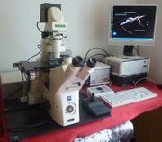 Zeiss PALM MicroBeam PALM System