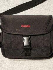 Canon Fototasche zu verkaufen