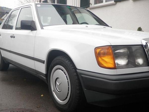 Kaufe Mercedes mit Automatikgetriebe