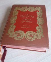 Vincent Price Kochbuch - von 1965 -